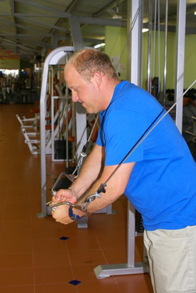 Labral Repair and Shoulder Rehabilitation Exercises