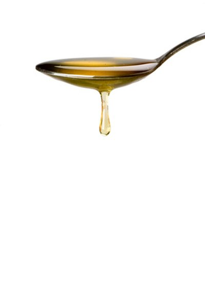 High-Fructose Corn Syrup vs. Honey