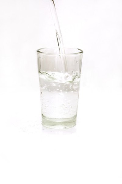 Health Effects of pH on Drinking Water