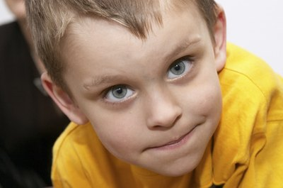 What Causes Dark Circles Under Eyes in Children?