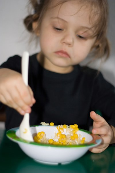 Healthy Meal & Snack Ideas for Kids