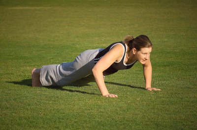 What Are the Benefits of Incline Pushups?