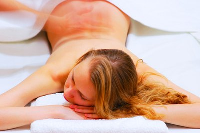 Massage Therapy & Chemical Detoxification