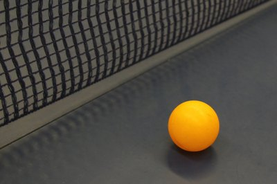 How to Build a Table Tennis Table