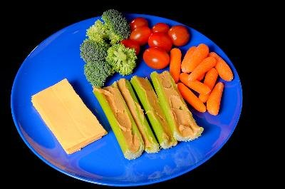 Healthy Snacks vs. Unhealthy Snacks | LIVESTRONG.COM