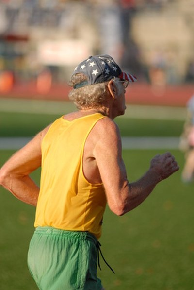 How Does Age Affect Stamina in Sports?