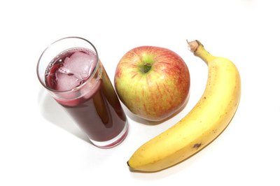 Is 100% Fruit Juice Healthy?