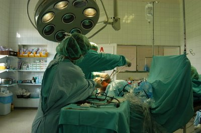 Side Effects of Laparoscopic Surgery