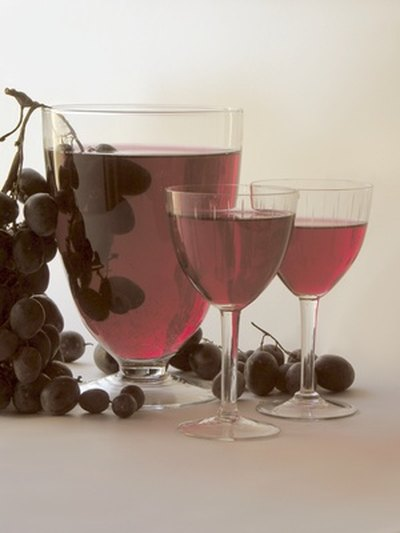 Does Red Wine Increase HDL Levels?