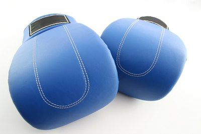 Boxing Speed Ball Training