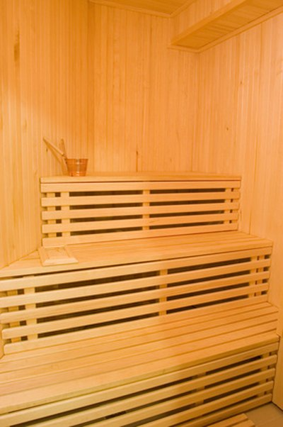 Sauna Benefits: Calories Burned