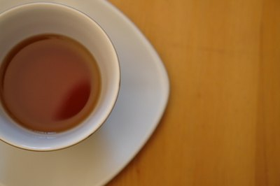 Is It Safe for Infants to Drink Herbal Teas?
