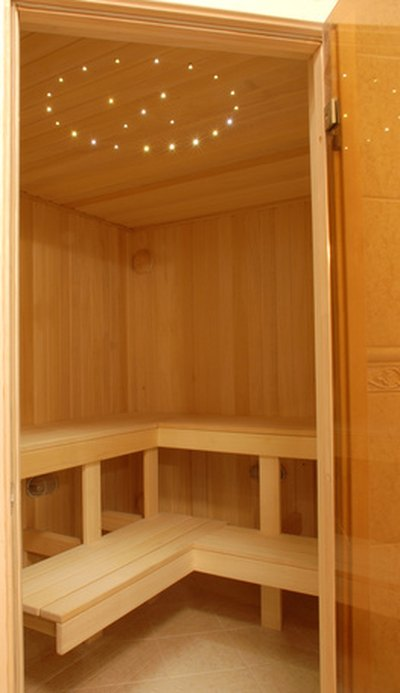 Dangers of an Infrared Sauna