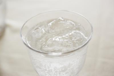 Club Soda Nutrition Facts