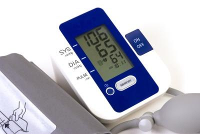 What Happens When Diastolic Blood Pressure Is High?