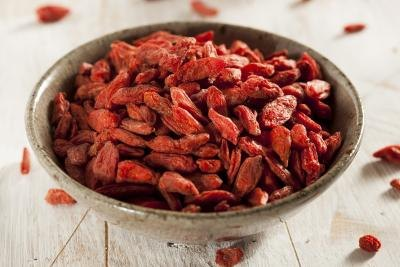 Goji Berries and Pregnancy