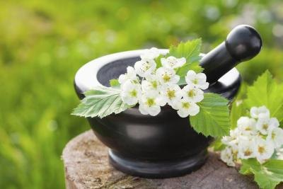 Herbal Remedies for High Blood Pressure