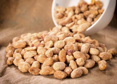 What Is Healthier: Dry-Roasted or Regular Peanuts?