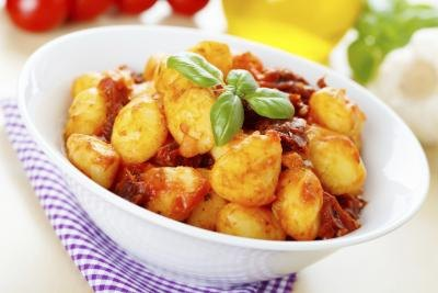 The Nutritional Value of Gnocchi & Regular Pasta