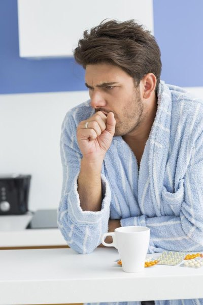 Diet for Chronic Cough