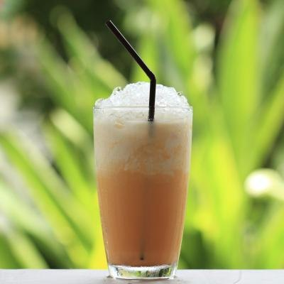 What Are the Health Benefits of Thai Iced Tea?