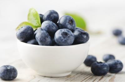 What Vitamins Do Blueberries Have?