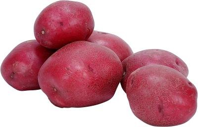 Can Red Potatoes Help You Lose Weight?