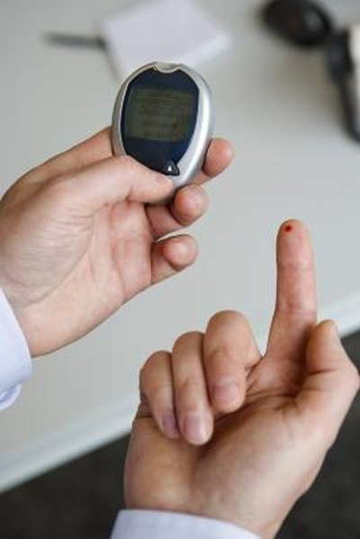 What Should Your Blood Sugar Level Be in the Morning?
