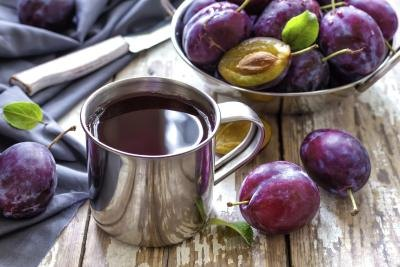 What Are the Benefits of Drinking Prune Juice?