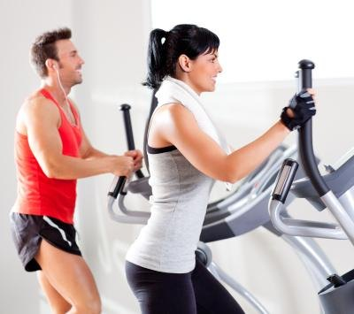 How Fast Can a Person Lose Weight on an Elliptical?