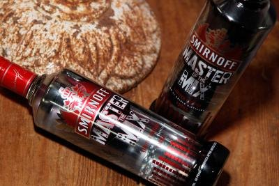 How Many Calories Are in Smirnoff Vodka?