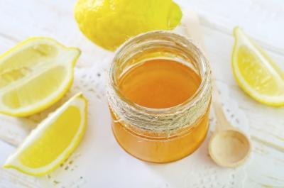 Lemon Juice and Honey for Weight Loss