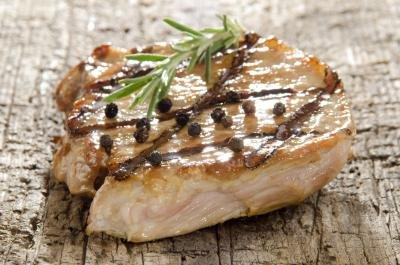 High-Protein Foods for Weight Gain