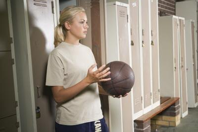 Station Drills for High School Girls' Basketball Tryouts