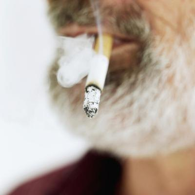 How Does Nicotine Affect the Brain?