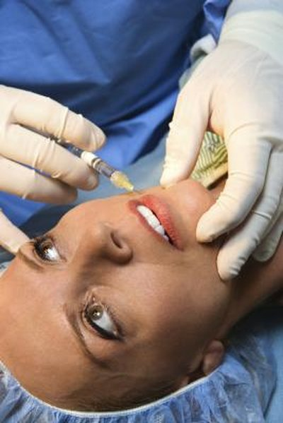 Positive & Negative Benefits of Plastic Surgery