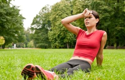 Extreme Fatigue After Exercise