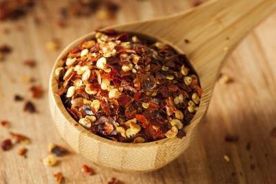 What Are the Health Benefits of Crushed Red Pepper?