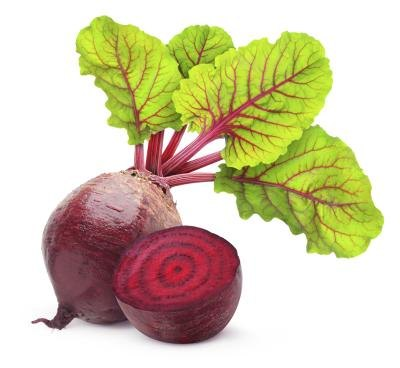 The Nutritional Content of Beet Leaves