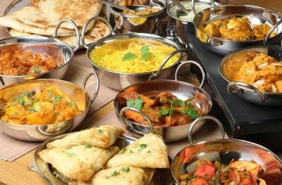 Fat in Indian Foods