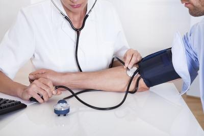 How Does a Blood Pressure Cuff Work?
