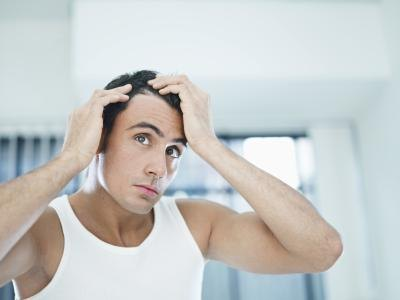Can Supplements Help Stop Hair Loss?