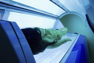 Tanning Bed Safety
