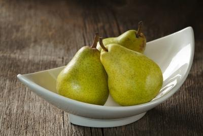 Can You Eat Pears While You're Pregnant?