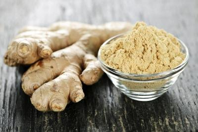 What Is the Equivalent of Fresh Ginger Root to Ground Ginger?
