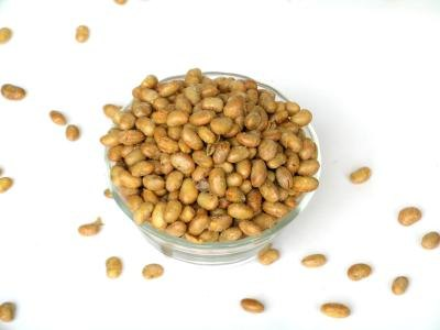 What Are the Health Benefits of Soy Nuts?