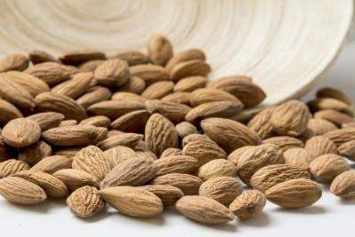 Are Almond Nuts Good for Bodybuilding?