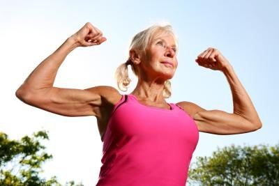 Exercises to Improve Muscular Endurance | LIVESTRONG.COM