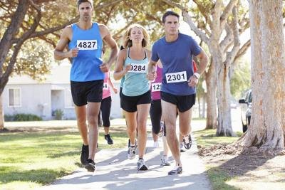 How to Prepare for a 5K
