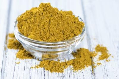 Is Curry Powder Good for You?